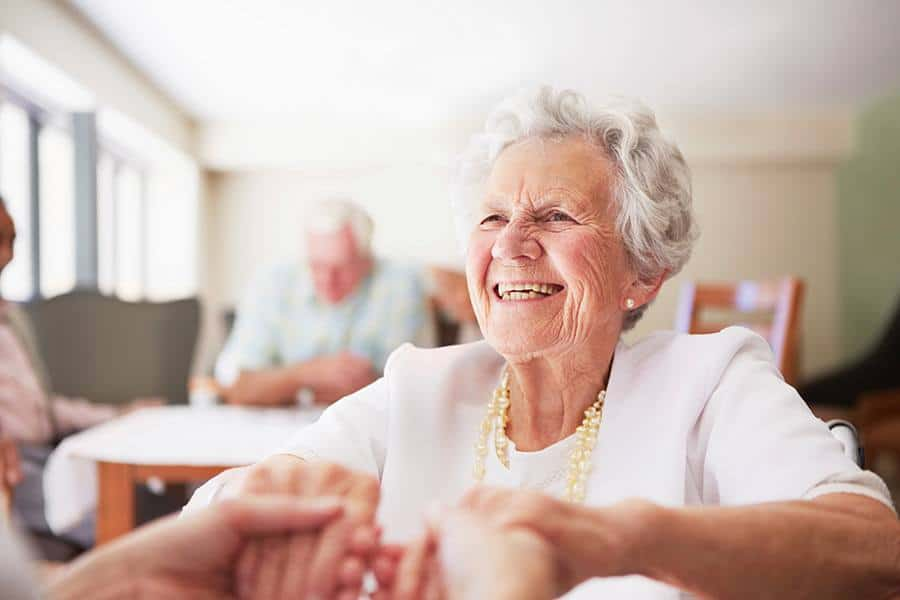 Alzheimer's: How to live independently